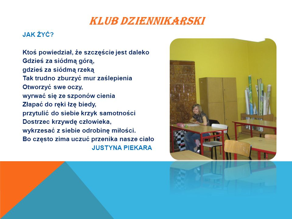 Klub Dziennikarski