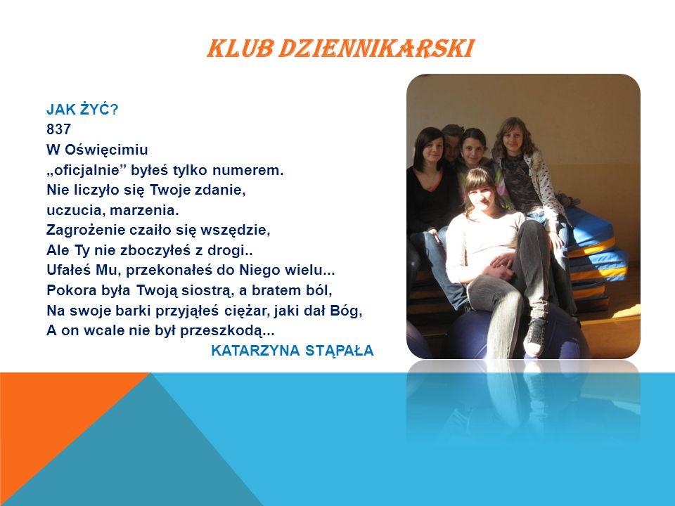 Klub Dziennikarski