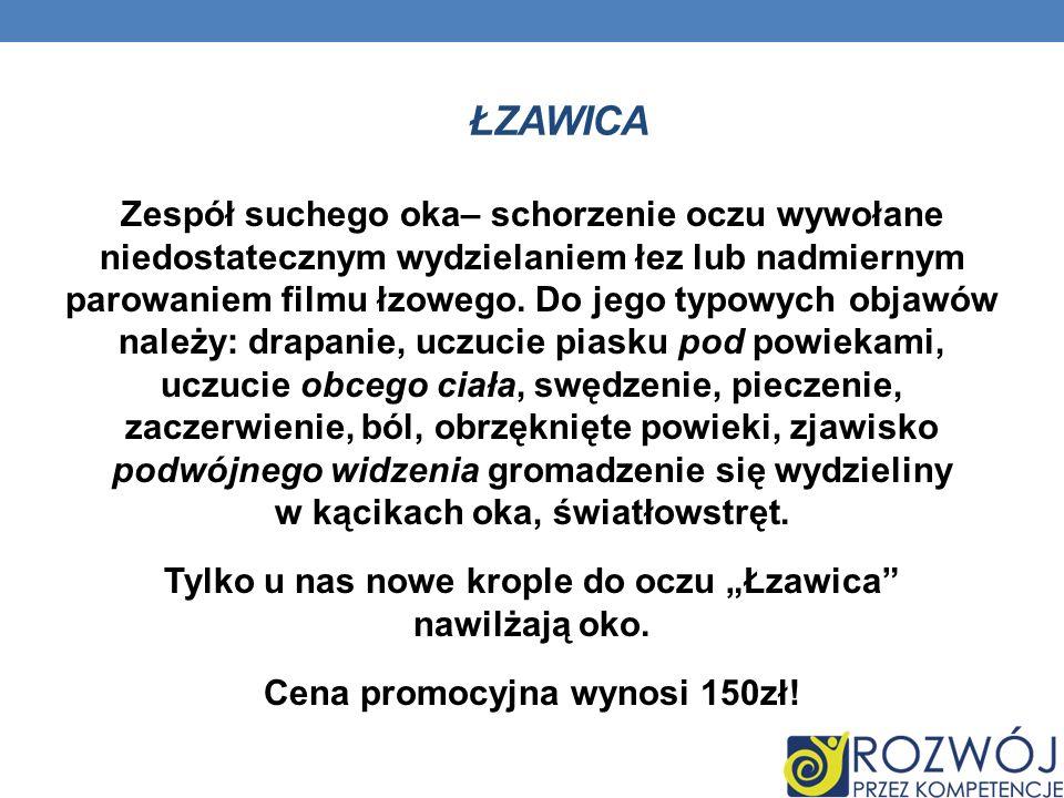ŁZAWICA