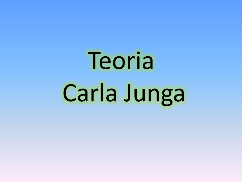Teoria Carla Junga