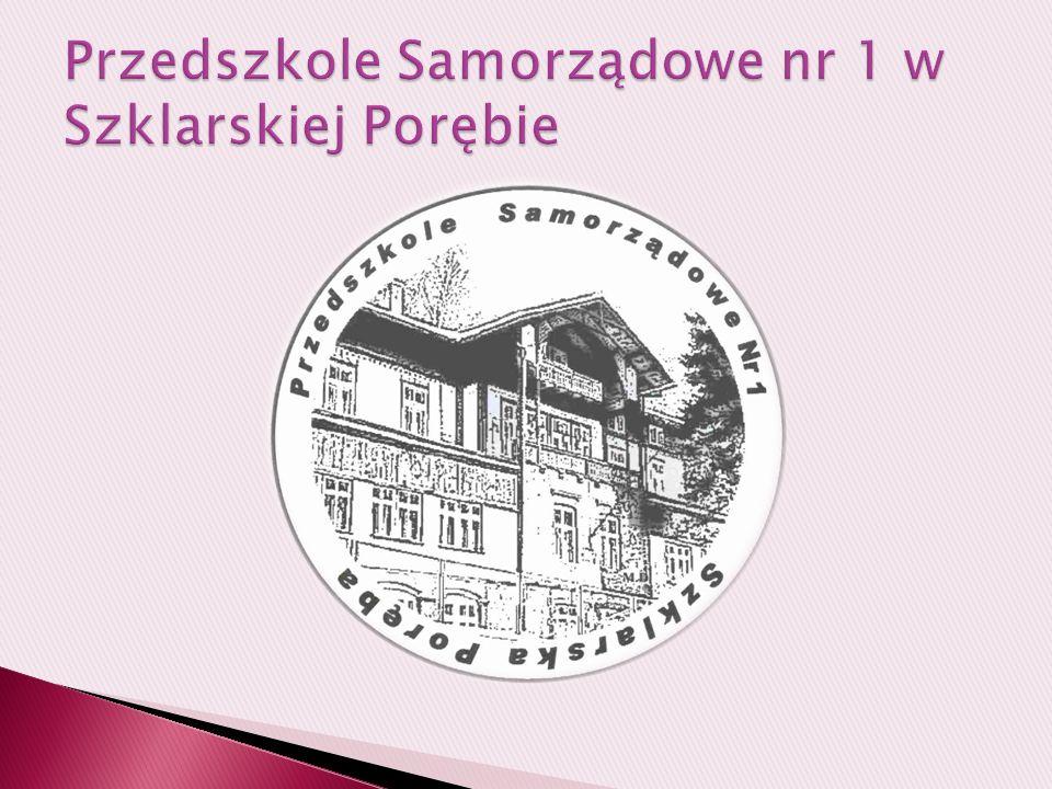 Przedszkole Samorządowe nr 1 w Szklarskiej Porębie