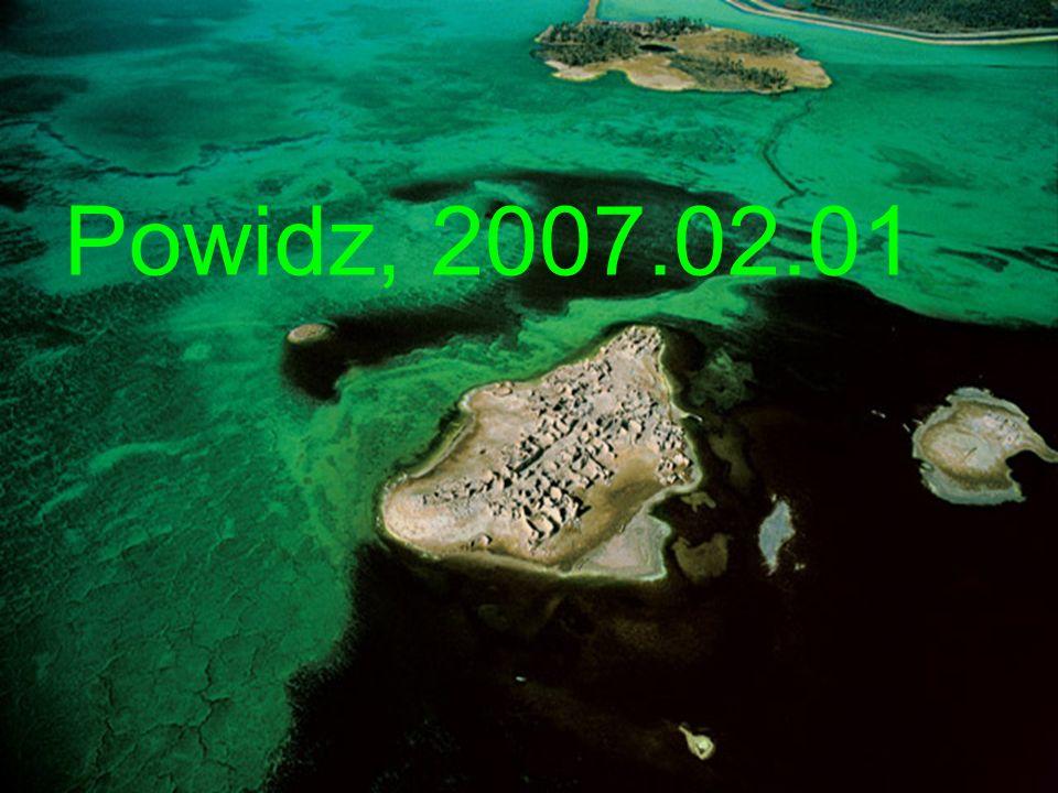 Powidz, 2007.02.01