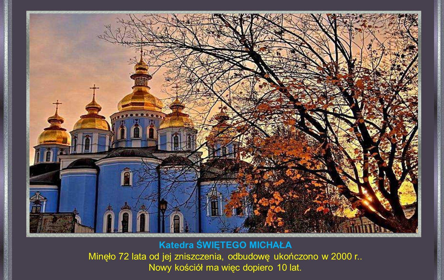 Katedra ŚWIĘTEGO MICHAŁA