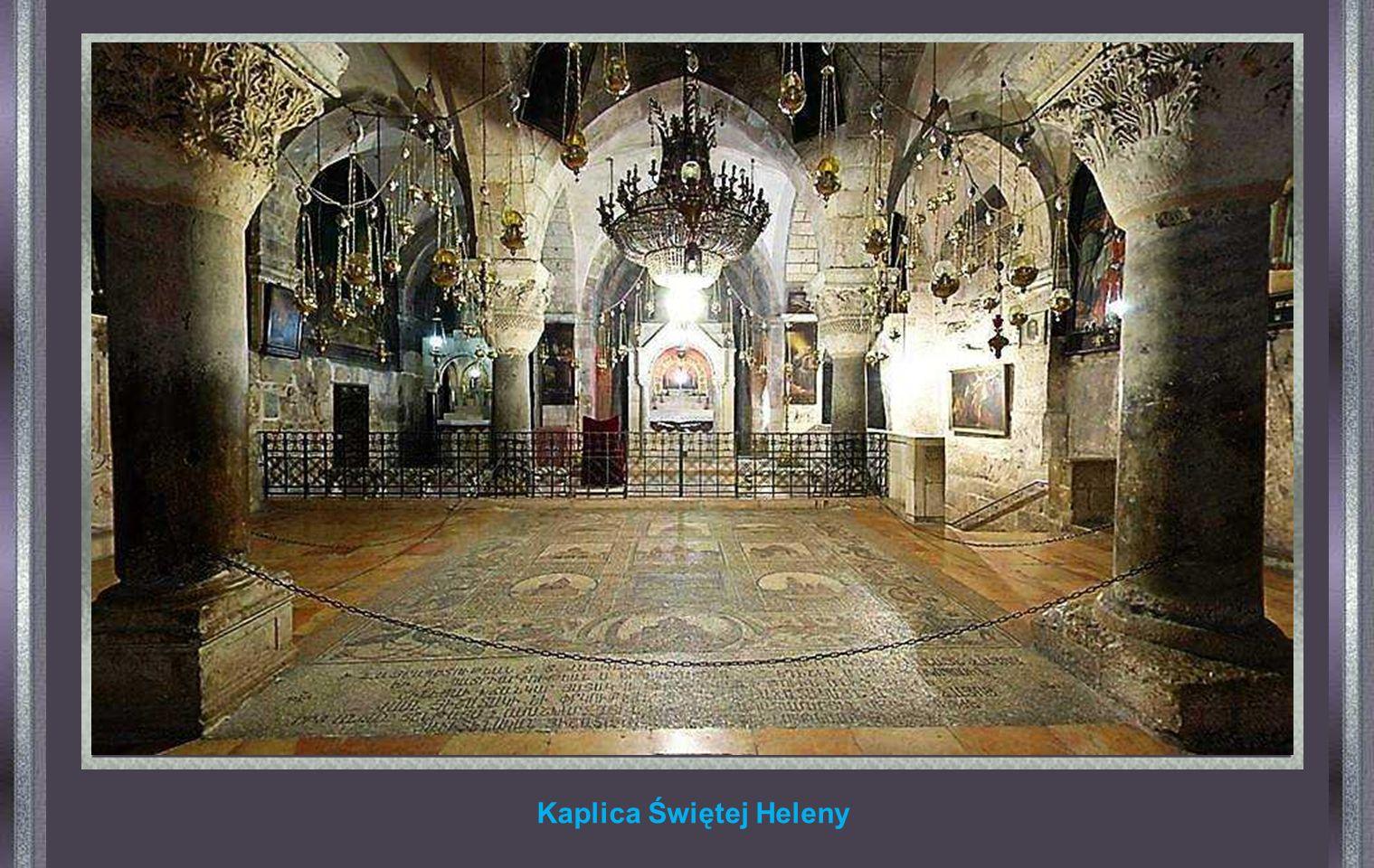 Kaplica Świętej Heleny