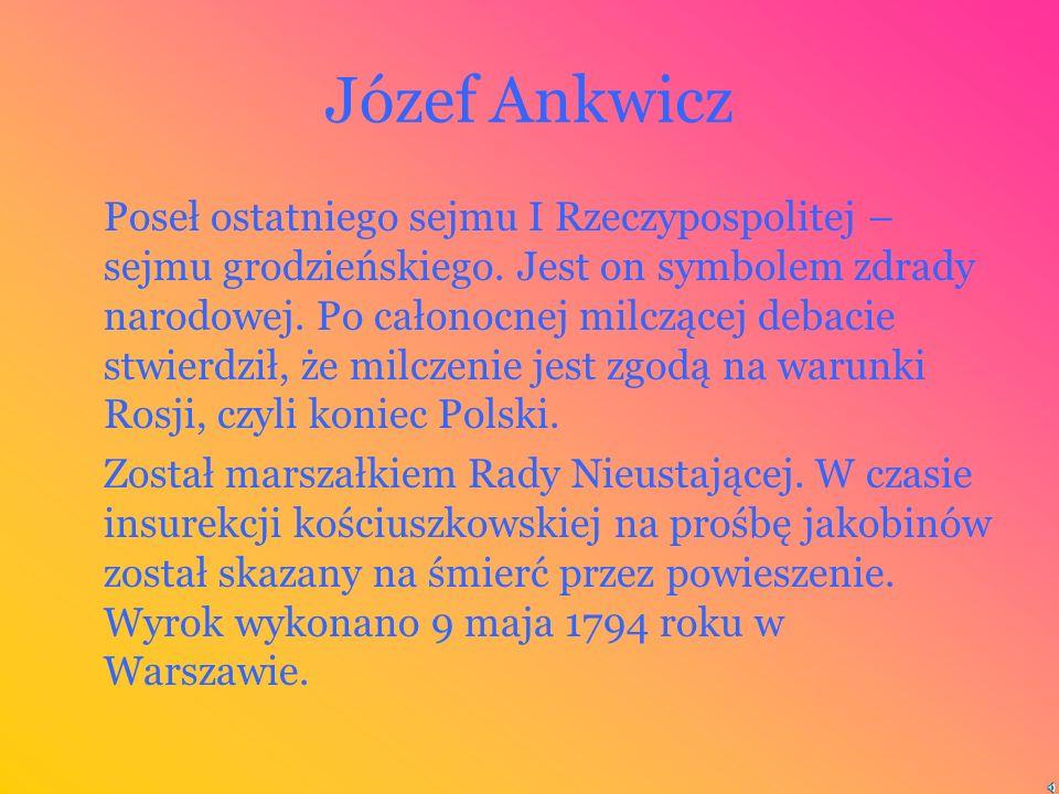 Józef Ankwicz