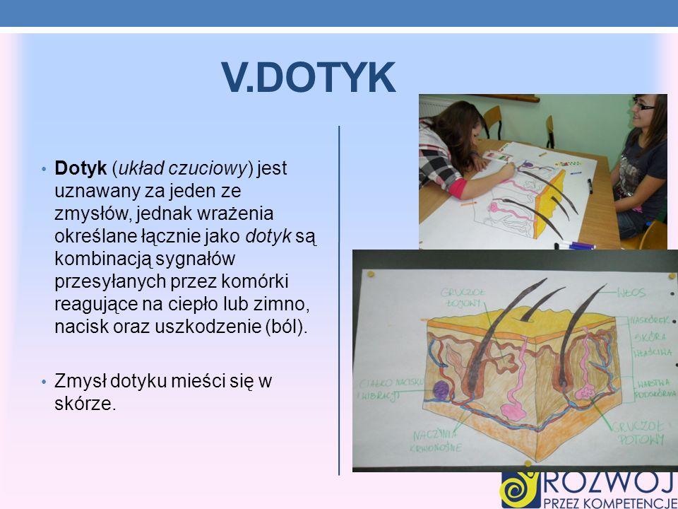 V.DOTYK