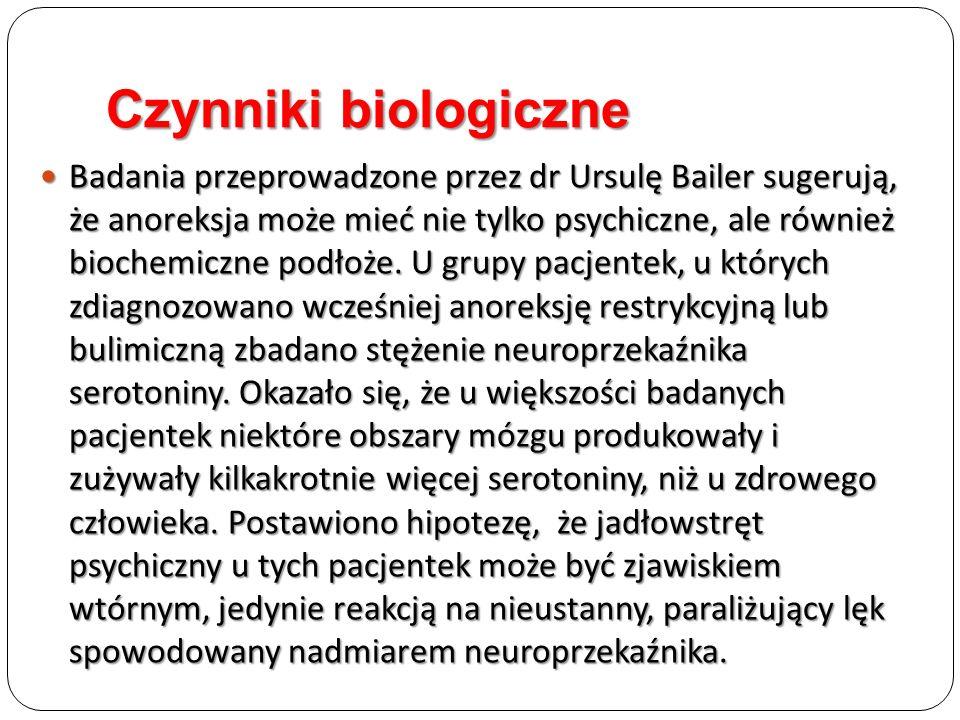 Czynniki biologiczne