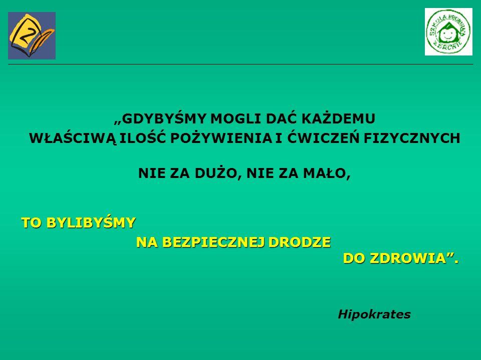 """""""GDYBYŚMY MOGLI DAĆ KAŻDEMU"""