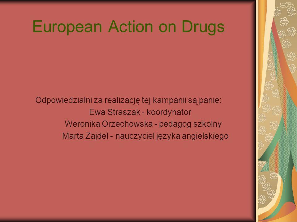 European Action on Drugs