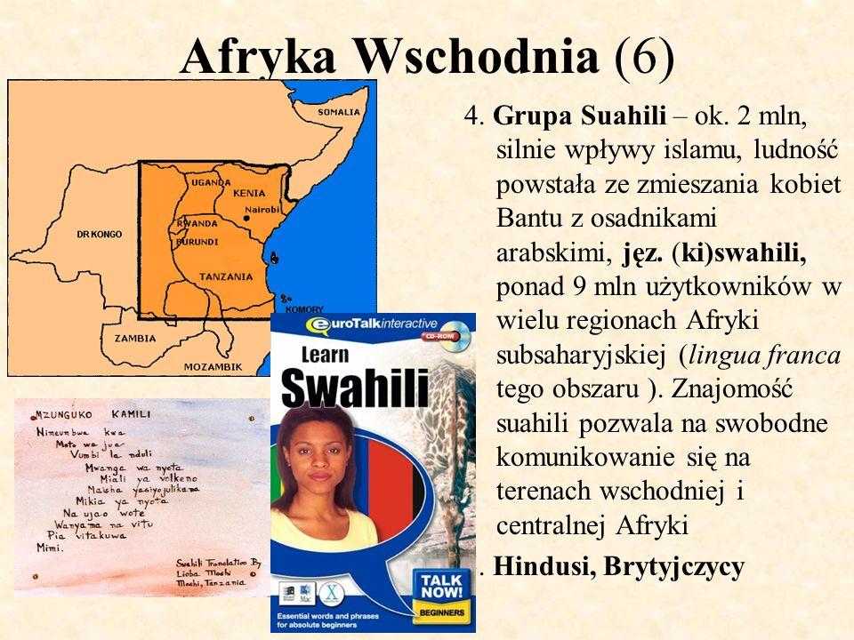 Afryka Wschodnia (6)