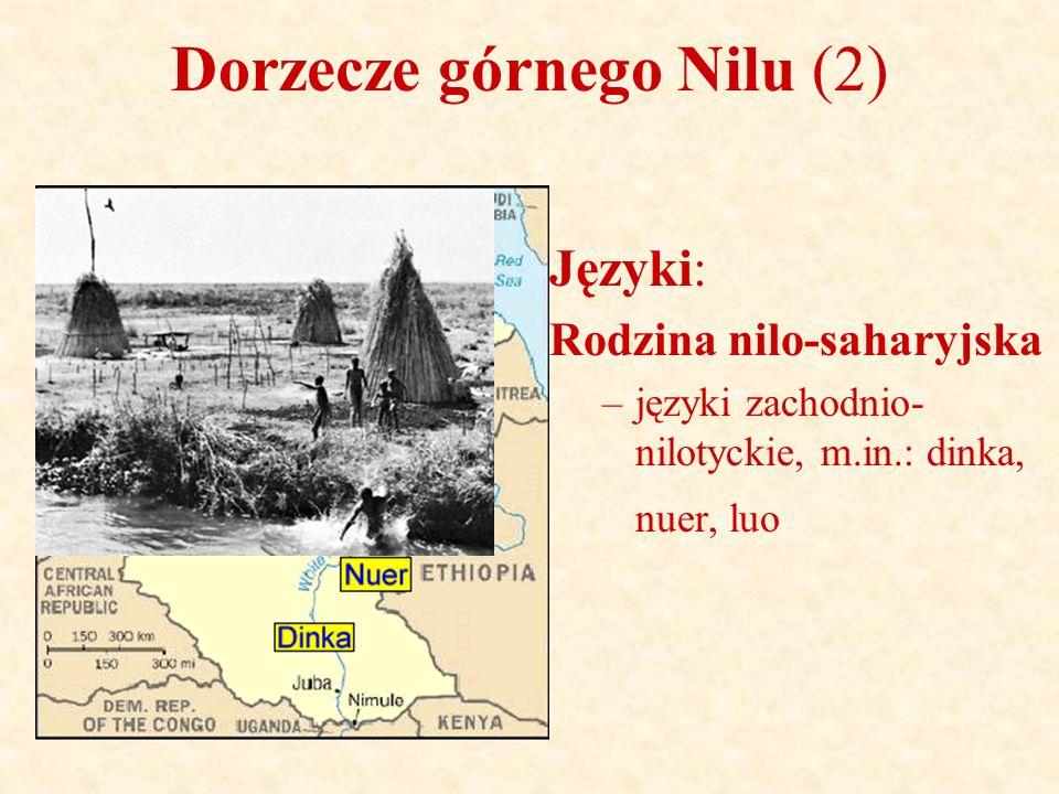 Dorzecze górnego Nilu (2)