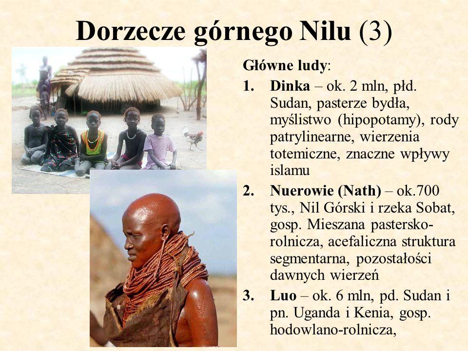 Dorzecze górnego Nilu (3)