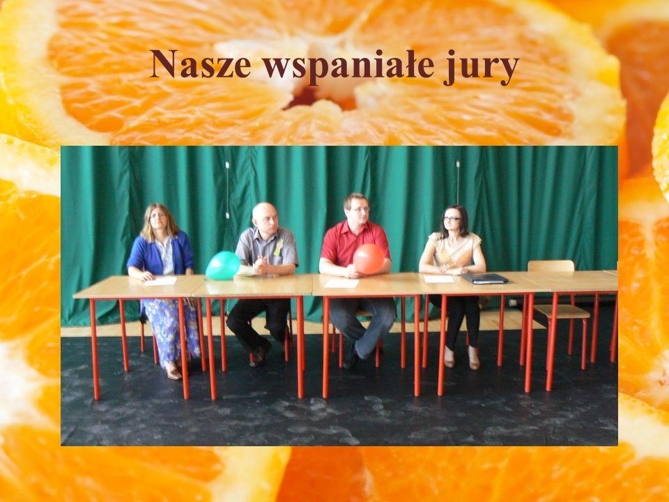 Nasze wspaniałe jury
