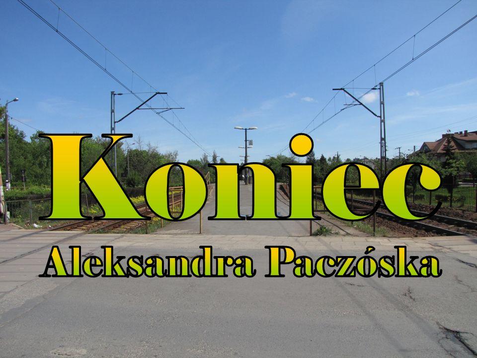 Koniec Aleksandra Paczoska