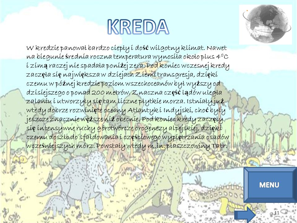 KREDA