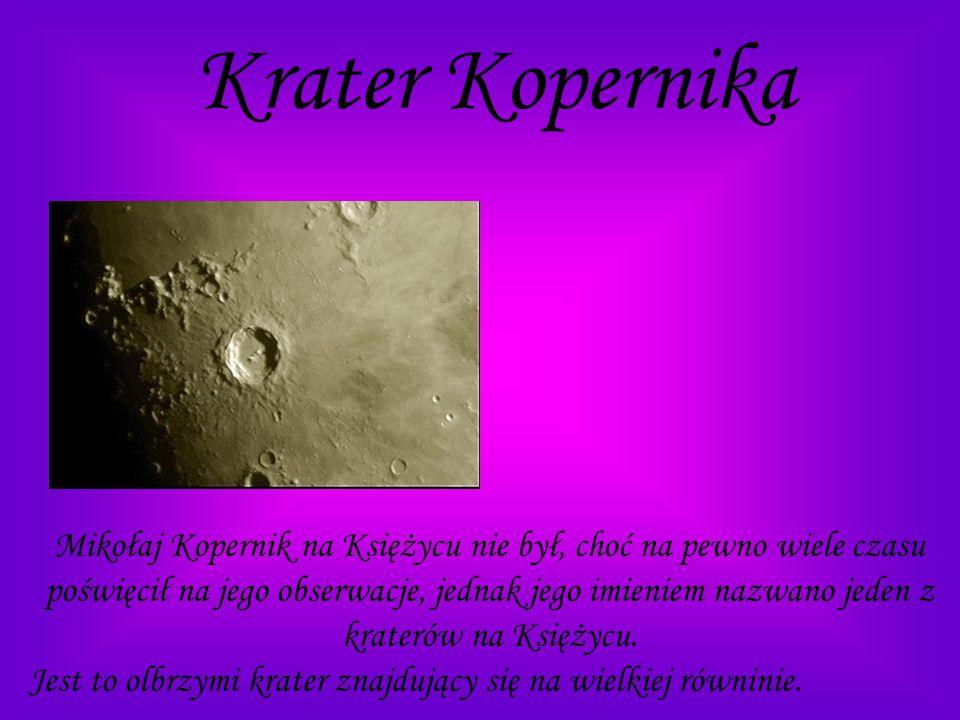Krater Kopernika