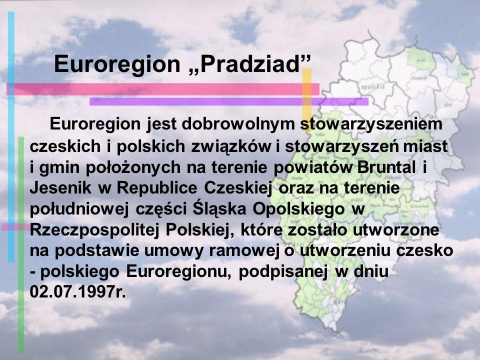 "Euroregion ""Pradziad"