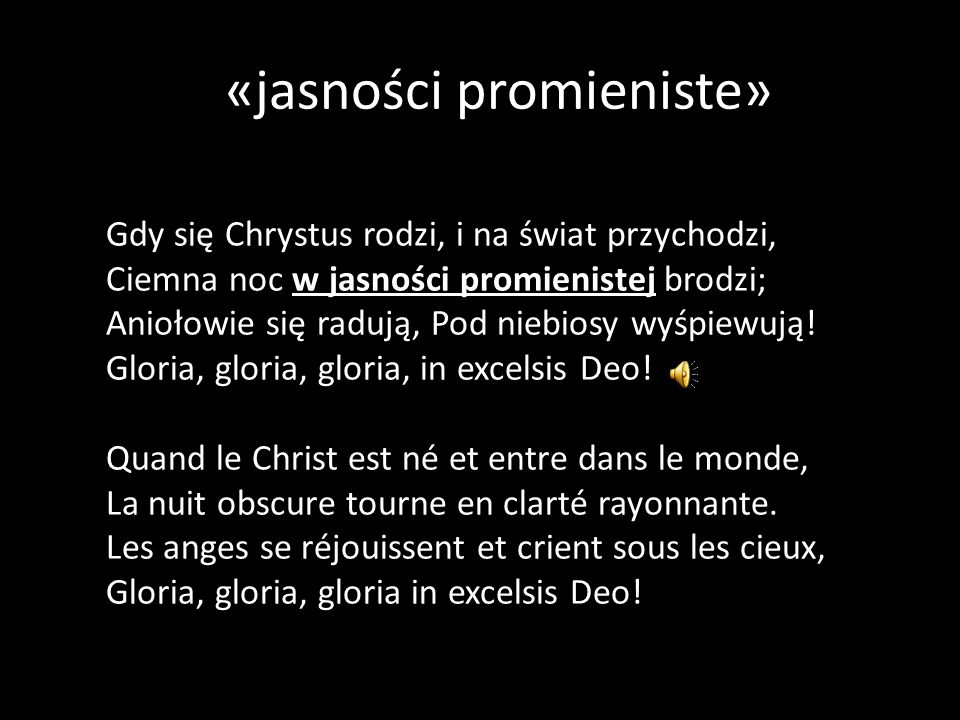 «jasności promieniste»