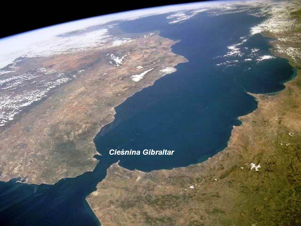 Cieśnina Gibraltar