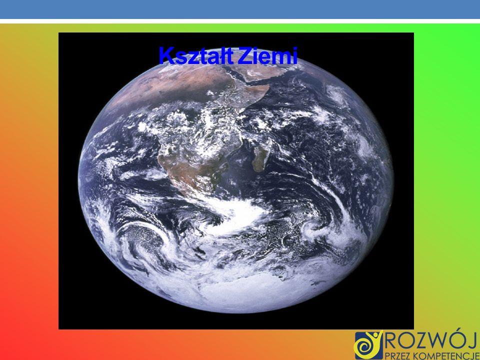 Kształt Ziemi 7
