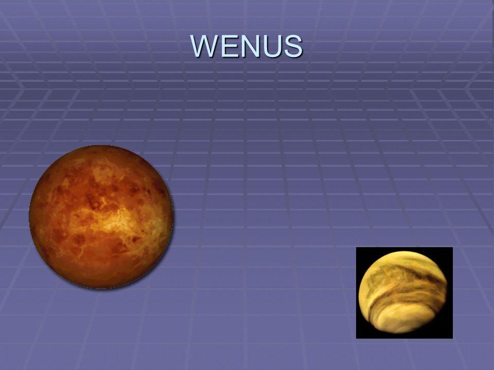 WENUS