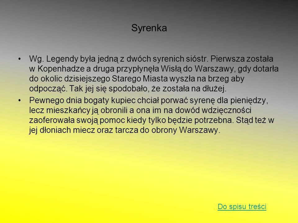 Syrenka