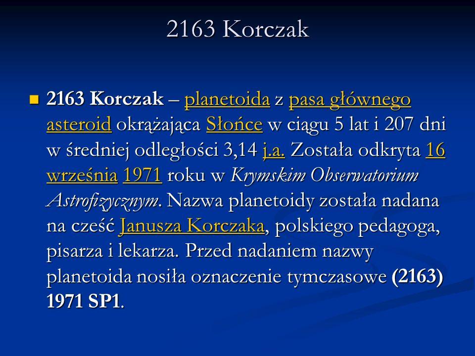 2163 Korczak