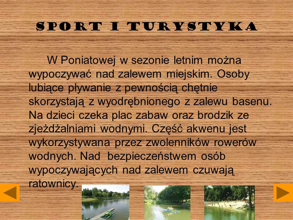 SPORT I TURYSTYKA