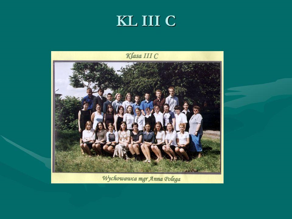 KL III C