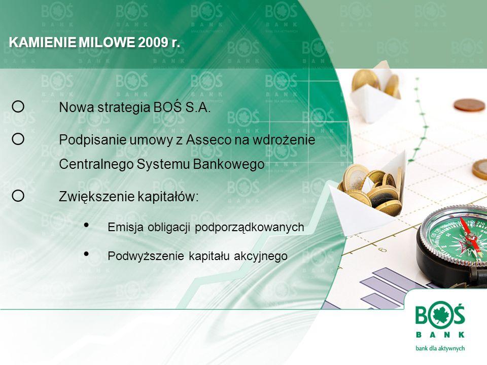 Podpisanie umowy z Asseco na wdrożenie Centralnego Systemu Bankowego