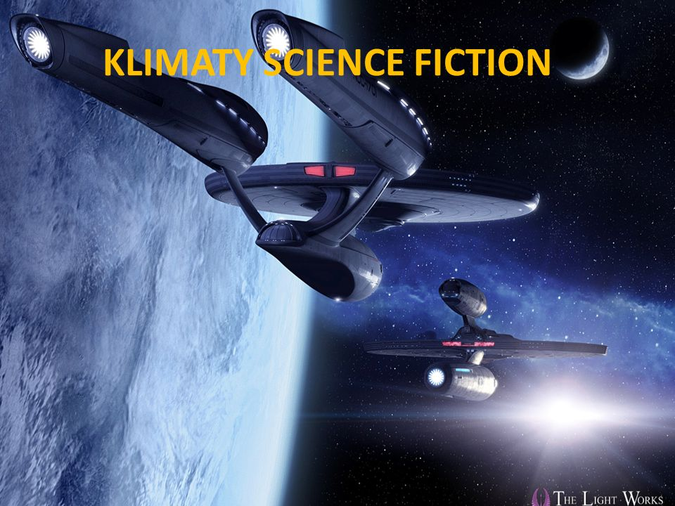 KLIMATY SCIENCE FICTION