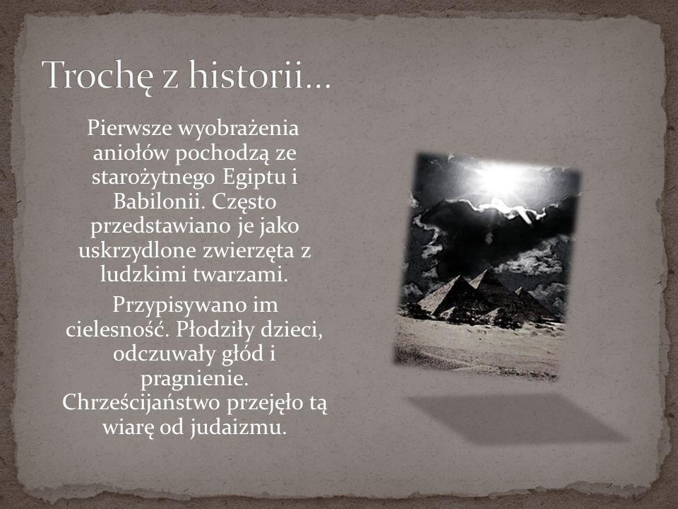 Trochę z historii…