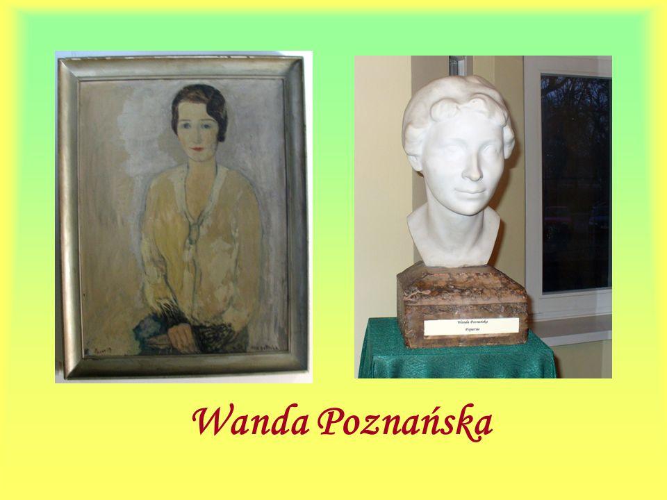 Wanda Poznańska