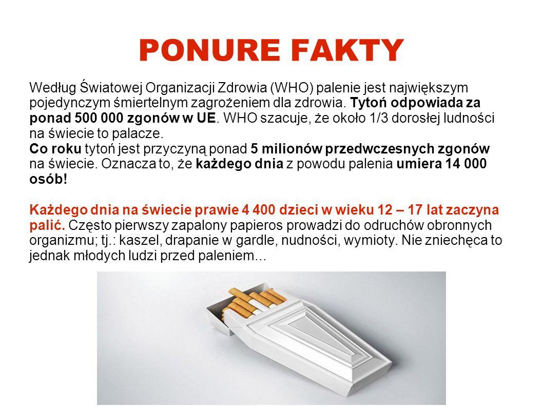 PONURE FAKTY