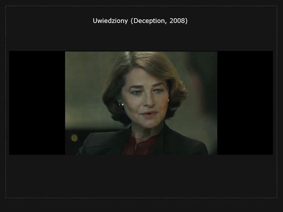 Uwiedziony (Deception, 2008)