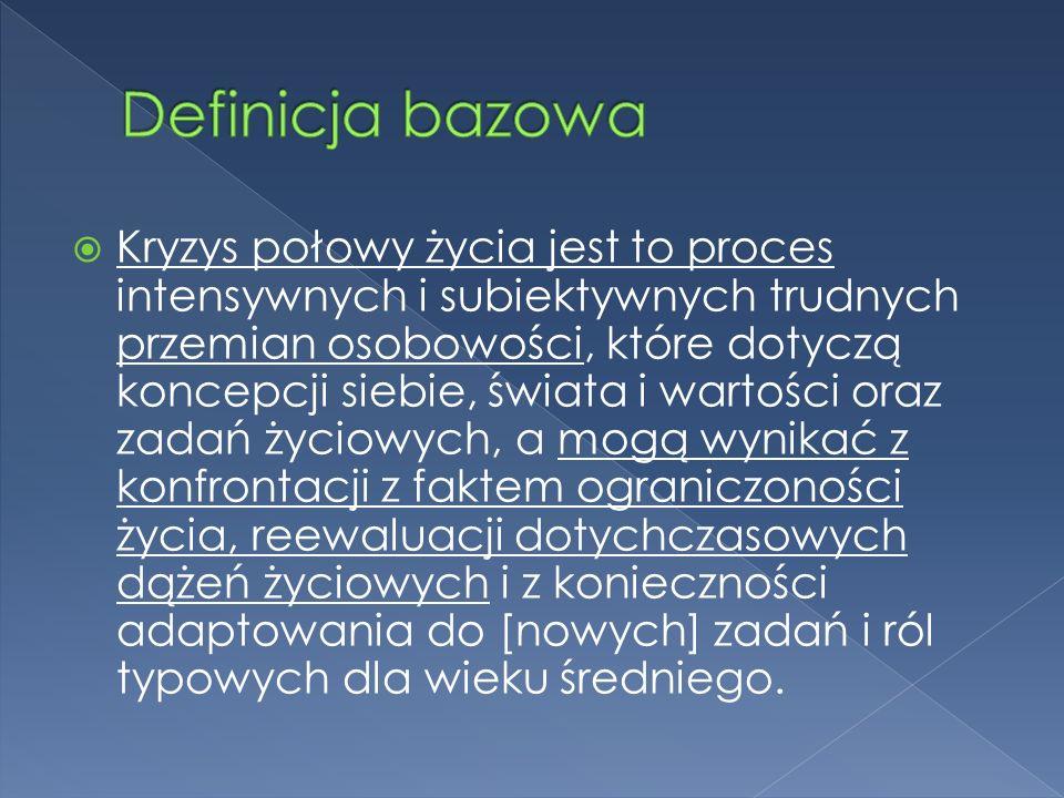Definicja bazowa
