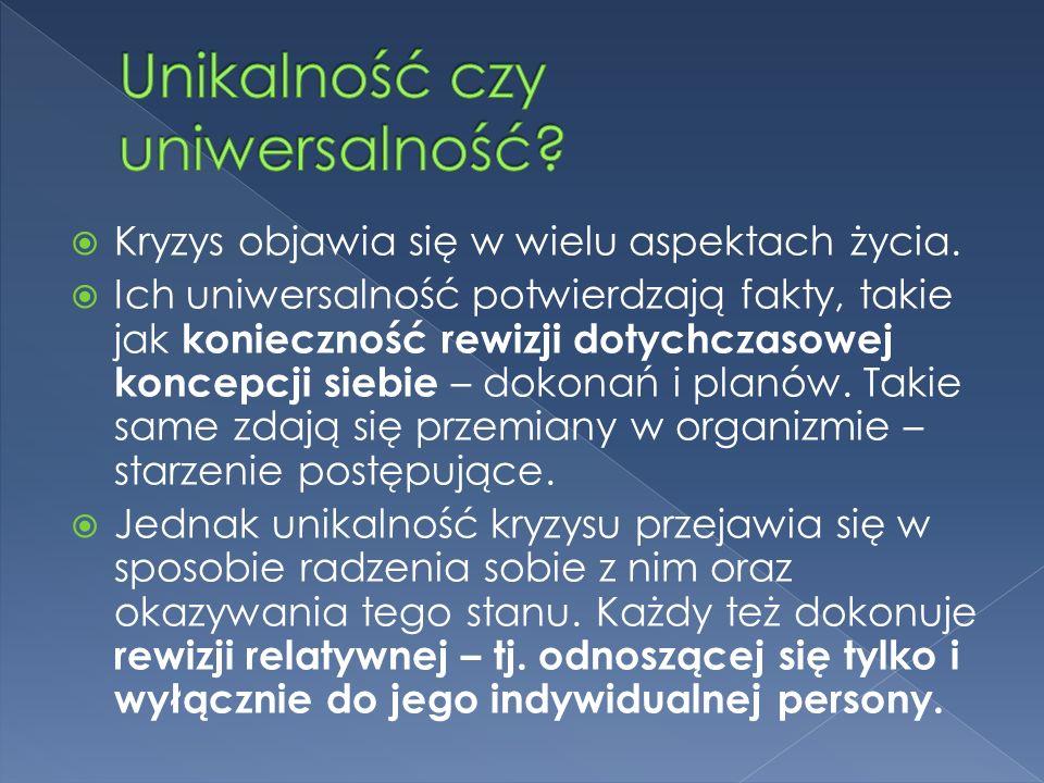 Unikalność czy uniwersalność