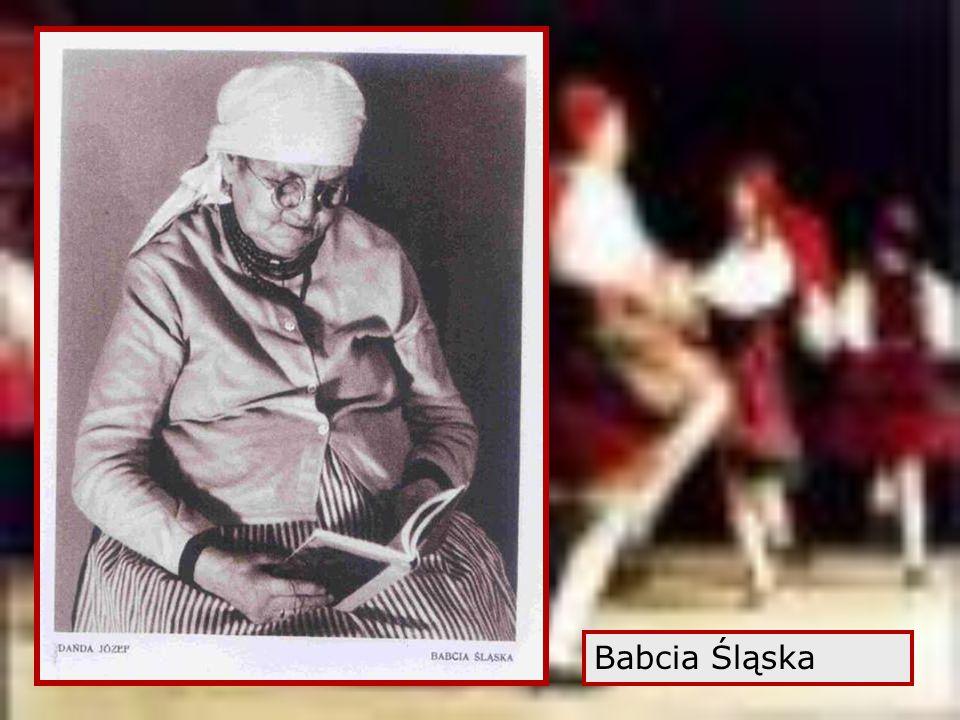 Babcia Śląska