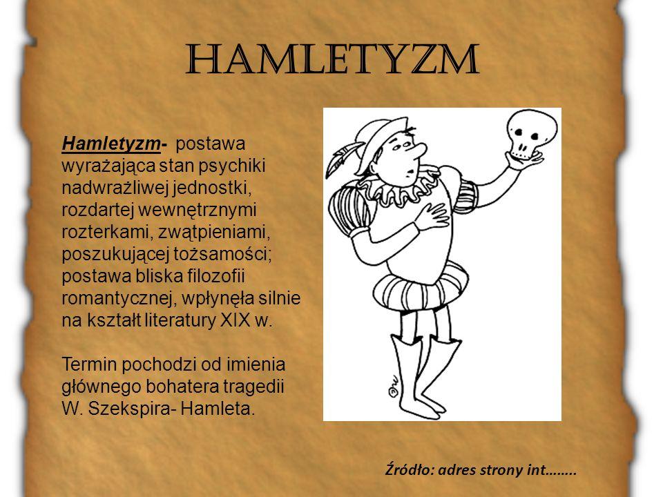 HAMLETYZM