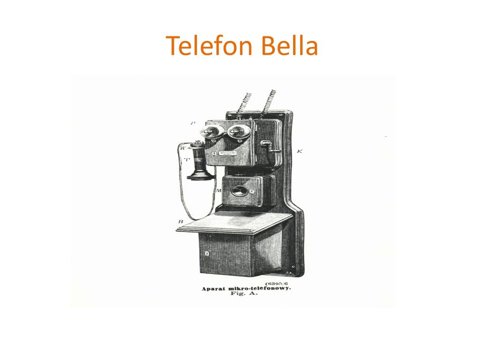 Telefon Bella