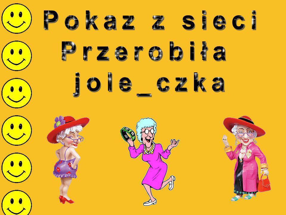 Pokaz z sieci Przerobiła jole_czka