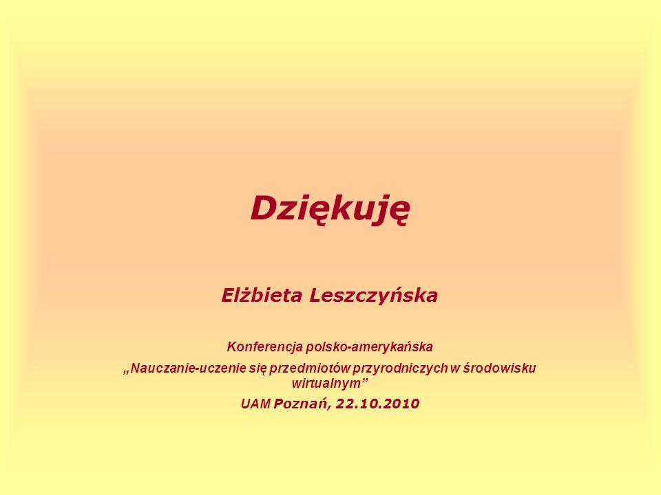 Konferencja polsko-amerykańska