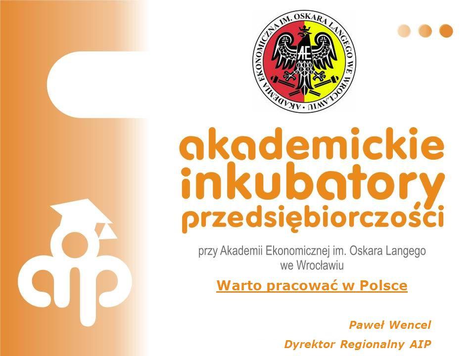 Warto pracować w Polsce