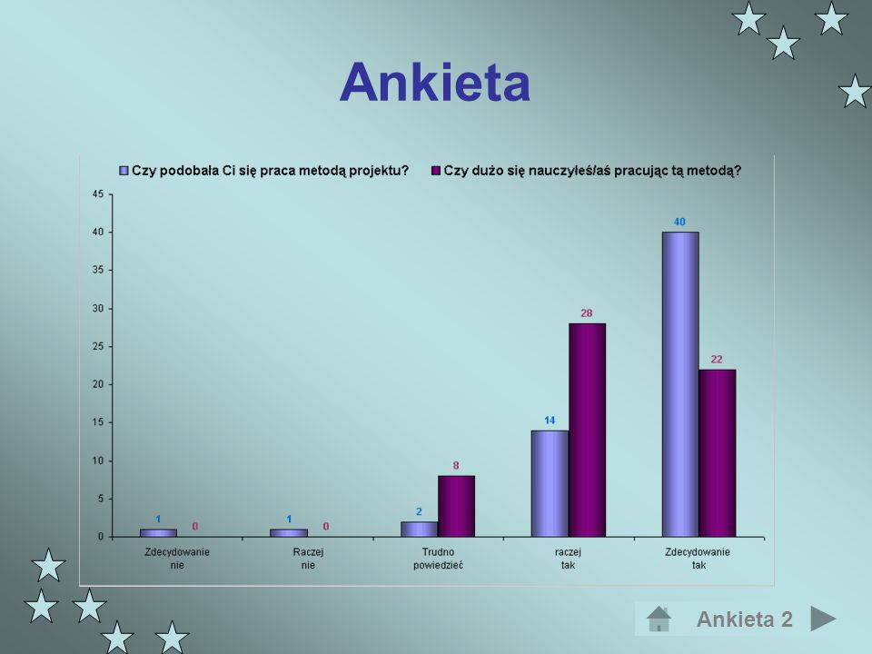 Ankieta Ankieta 2