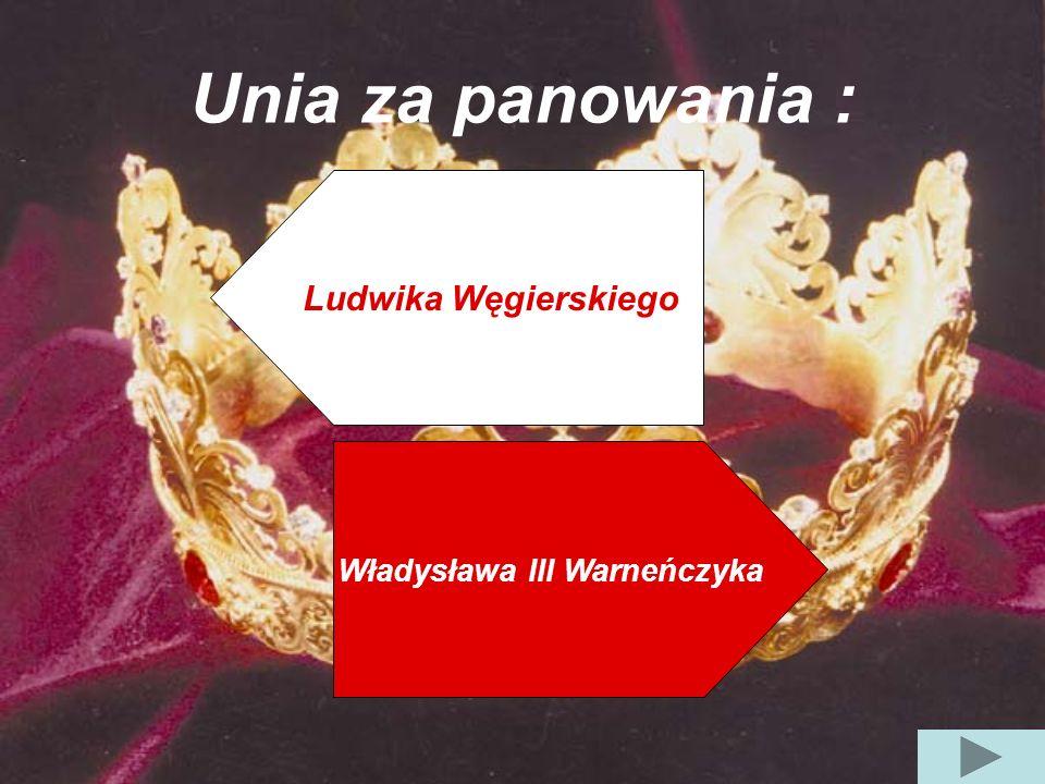 Władysława III Warneńczyka