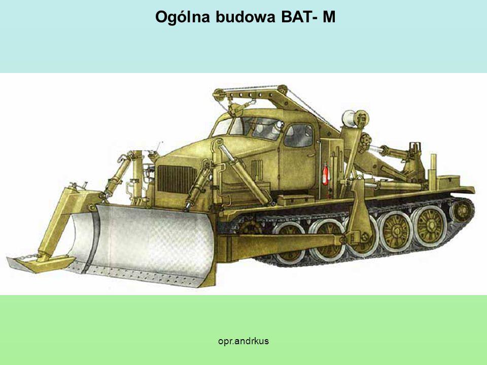 Ogólna budowa BAT- M opr.andrkus