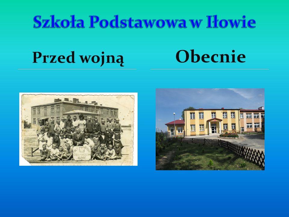 Szkoła Podstawowa w Iłowie