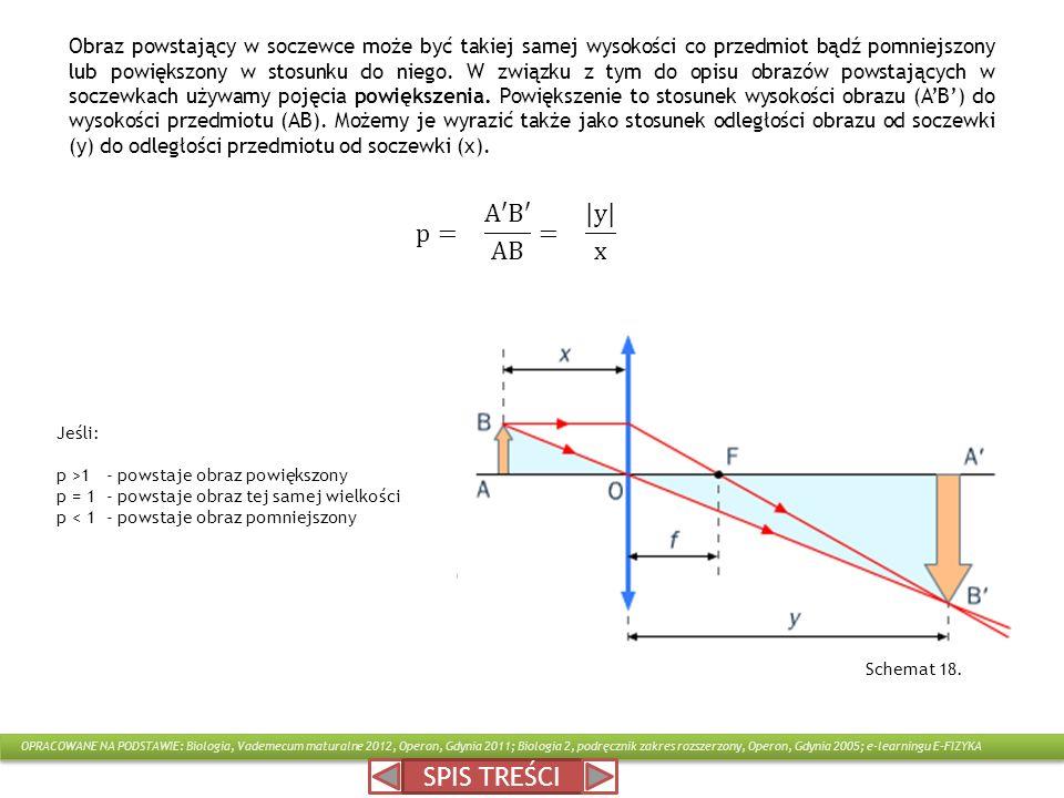 p= A′B′ AB = |y| x SPIS TREŚCI