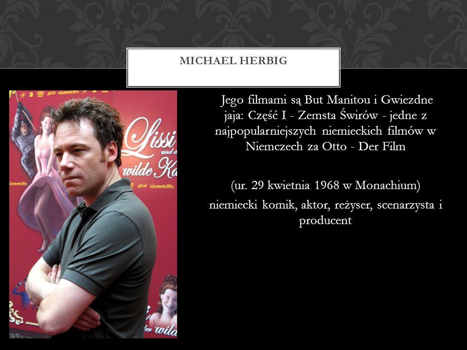 Michael Herbig