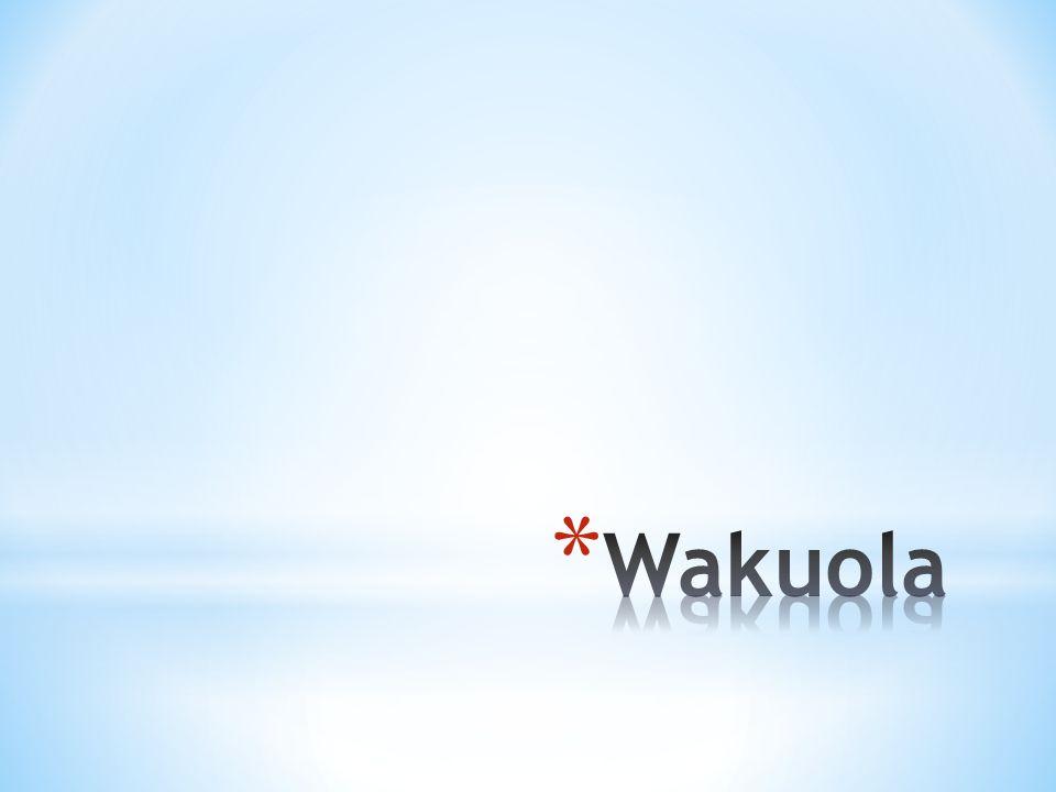 Wakuola
